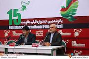 نشست نقد وبررسی فیلم قاتل آمریکایی در سینما فلسطین