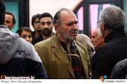 رضا برجی در پانزدهمین جشنواره بین المللی فیلم مقاومت