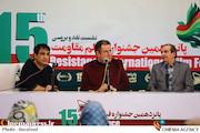 نشست نقد و بررسی فیلم ماهورا در سینما فلسطین