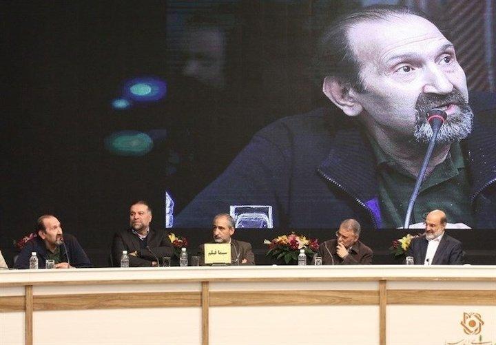 عوامل ساخت مجموعههای نمایشی سیما در نشست با رئیس رسانه ملی