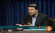 محمد خزاعی در برنامه شهر فرنگ