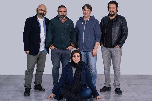 فیلم سینمایی «بیحسی موضعی» به کارگردانی حسین مهکام کلید خورد