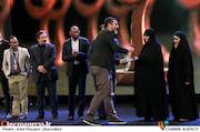 پانزدهمین جشنواره فیلم «مقاومت» پایان یافت/ «ابومهدی المهندس» چهره مقاومت سال ۲۰۱۸ شد/ آثار برگزیده جشنواره معرفی شدند
