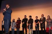 اکران مردمی «پیشونی سفید ۲» در سینما آزادی