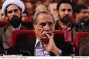 سیاوش طهمورث در اختتامیه شانزدهمین جشنواره سراسری تئاتر مقاومت