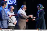 اختتامیه شانزدهمین جشنواره سراسری تئاتر مقاومت