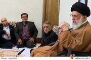 تلویزیون به سریالهای استراتژیک نیاز دارد/ تأکید حضرت آقا بر نمایش هویت ملی، عزت فرهنگی ملت ایران و سبک زندگی اسلامی