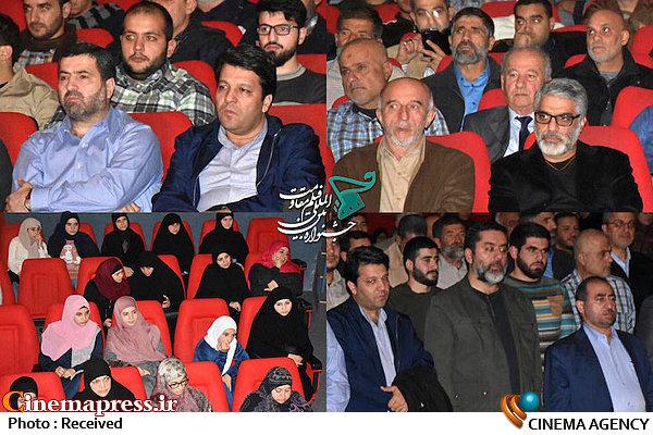 دومین روز جشنواره فیلم مقاومت در لبنان