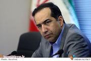 دیدار هیأت مدیره انجمن فیلم کوتاه ایران با حسین انتظامی