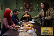 فیلم سینمایی «سورنجان»