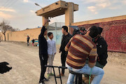 ساخت تیزر نهمین جشنواره «عمار» در تورقوزآباد
