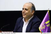 جعفر گودرزی در نشست رسانهای دوازدهمین جشن منتقدان و نویسندگان سینمایی ایران