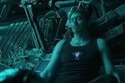 فیلم ابرقهرمانی «انتقام جویان: پایان بازی»