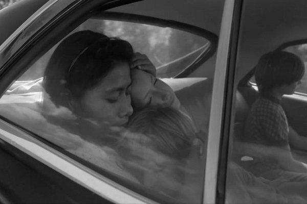 فیلم سینمایی «رُما»