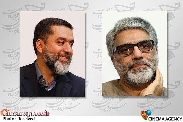 محمدعلی باشهآهنگر و سیدمحمود رضوی