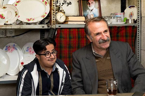 مهران رجبی/  مجموعه «آخر خط»