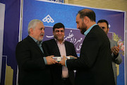 یوسف افشارنیا / مدیرکل جدید صداوسیمای چهارمحال و بختیاری