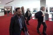 سلیم غفوری/ جشنواره سینماحقیقت