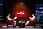 دکتر حسین کچویان / برنامه «شوکران»