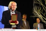اختتامیه دوازدهمین جشنواره بینالمللی سینما حقیقت
