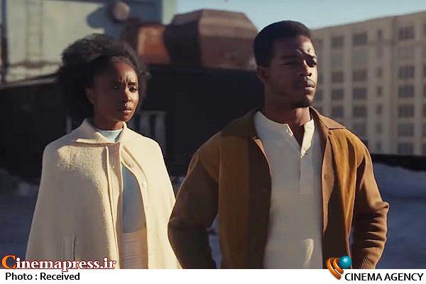 فیلم «اگر خیابان بیل زبان داشت»