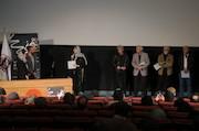 اختتامیه جشنواره فیلم کوتاه «ده»