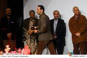 اختتامیه دومین دوره جایزه پژوهش سال سینمای ایران