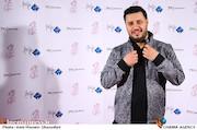 جواد عزتی در دوازدهمین جشن منتقدان و نویسندگان سینمایی ایران