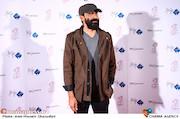 هادی حجازی فر در دوازدهمین جشن منتقدان و نویسندگان سینمایی ایران