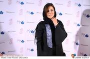 سارا بهرامی در دوازدهمین جشن منتقدان و نویسندگان سینمایی ایران