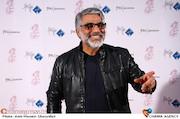 محمدعلی باشه آهنگر در دوازدهمین جشن منتقدان و نویسندگان سینمایی ایران