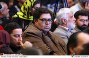 فرهاد اصلانی در دوازدهمین جشن منتقدان و نویسندگان سینمایی ایران