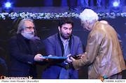 دوازدهمین جشن منتقدان و نویسندگان سینمایی ایران