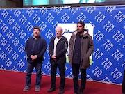 اولین اکران مردمی و خیریه فیلم سینمایی «مارموز»