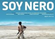 پوستر خارجی فیلم سینمایی «من سیاه پوستم»