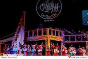 نمایش موزیکال «بینوایان»