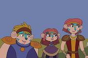 انیمیشن «سارینا»