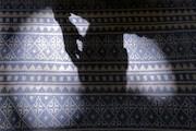 مستند «آسمان چلیپا»