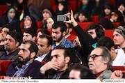 افتتاحیه نهمین جشنواره مردمی فیلم عمار