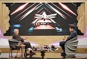 رضا فیاضی در برنامه «فرمول یک»