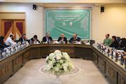 نشست نقد و بررسی نقاط قوت و ضعف چهارمین جشنواره ملی اسباببازی