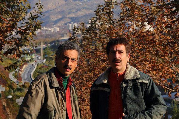 فیلم سینمایی «دزد و پری ۲»