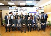 جلسه شورای عالی جشنواره استانی صداوسیما