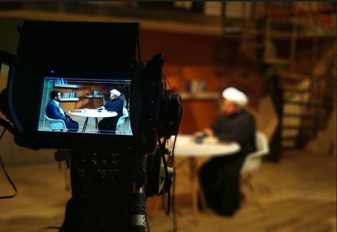 برنامه زنده تلویزیونی «شب روایت»