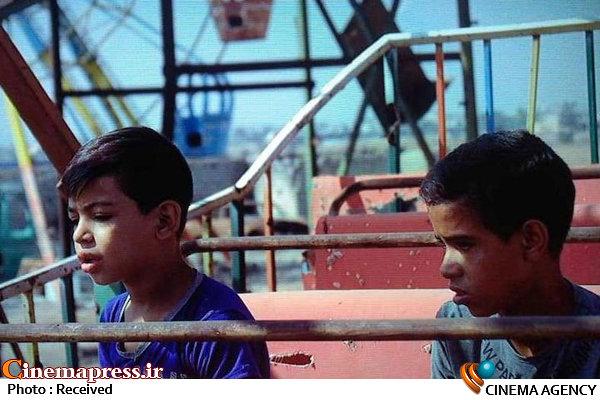 فیلم مستند «نتهای مسی یک رویا»