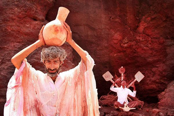 مستند داستانی «جَنبَل»