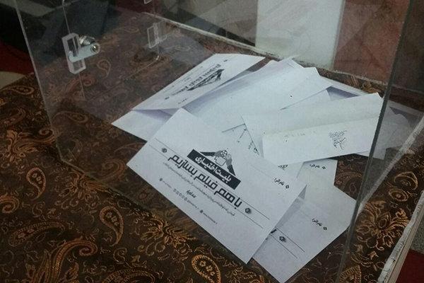 راهاندازی غرفه «بلیت اختیاری» در جشنواره عمار