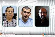 داوران بخش مسابقه «تبلیغات سینمای ایران»