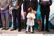 مراسم اختتامیه نهمین جشنواره مردمی فیلم عمار