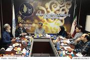 کمیسیون تخصصی پویانمایی پنجمین دوره جشنواره تلویزیونی جام جم